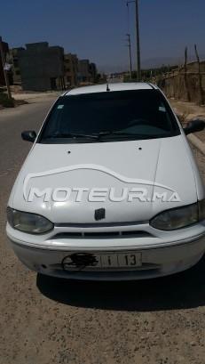 سيارة في المغرب فيات باليو - 224790