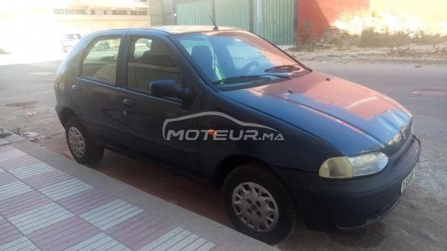 Voiture au Maroc FIAT Palio - 226289