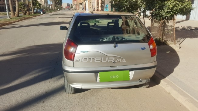 Voiture au Maroc - 253846