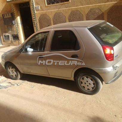 Voiture au Maroc FIAT Palio - 172578