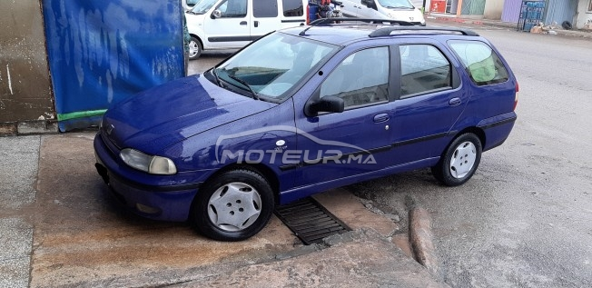 FIAT Palio occasion 670775