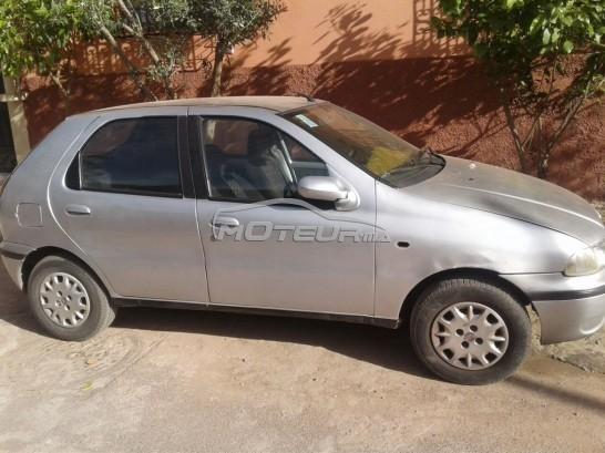 Voiture au Maroc FIAT Palio - 206679