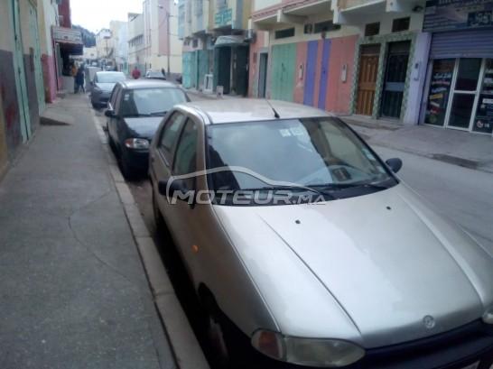 Voiture au Maroc FIAT Palio - 257014