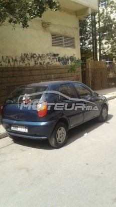 Voiture au Maroc FIAT Palio - 176923