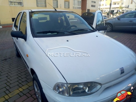 Voiture au Maroc FIAT Palio - 257671