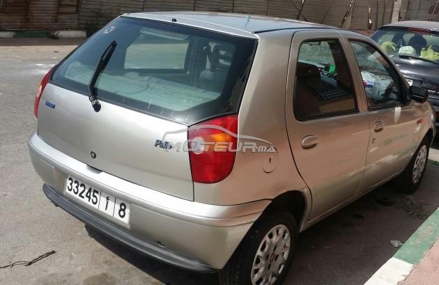 Voiture au Maroc FIAT Palio - 180235