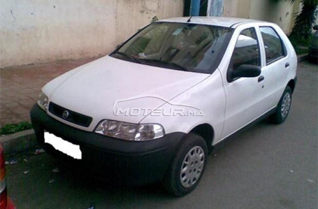 Voiture au Maroc FIAT Palio - 232850