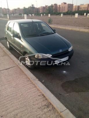 Voiture au Maroc FIAT Palio Elx - 233496