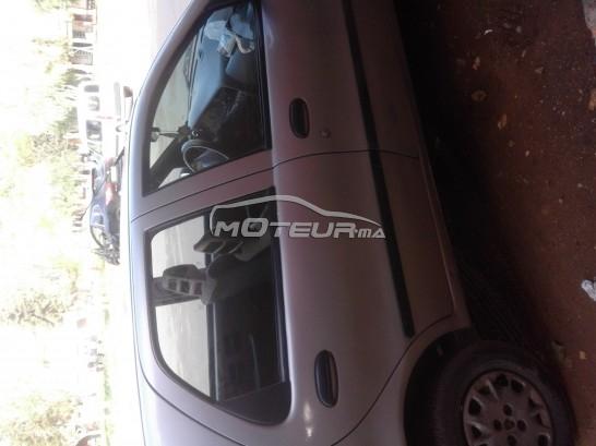 Voiture au Maroc FIAT Palio - 144333