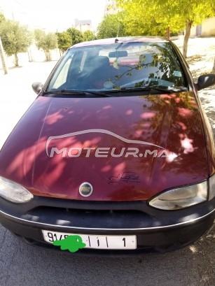 Voiture Fiat Palio 1999 à taza  Essence  - 6 chevaux