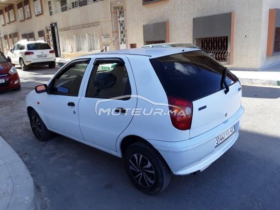 Voiture Fiat Palio 2003 à fes  Essence  - 5 chevaux