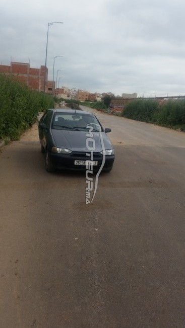 Voiture au Maroc FIAT Palio - 212487