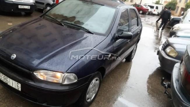 سيارة في المغرب فيات باليو - 225357