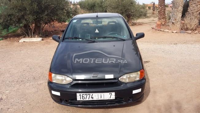 سيارة في المغرب FIAT Palio - 254617