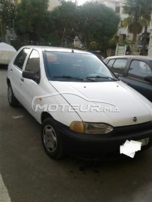 Voiture au Maroc FIAT Palio - 259826
