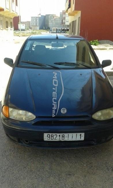 Voiture au Maroc FIAT Palio - 178052