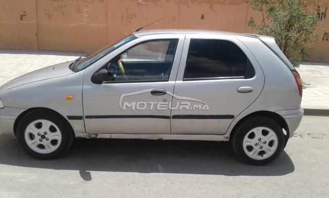 Voiture au Maroc FIAT Palio Elx - 249403