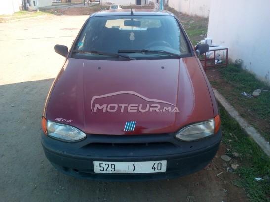 Voiture au Maroc FIAT Palio - 250742