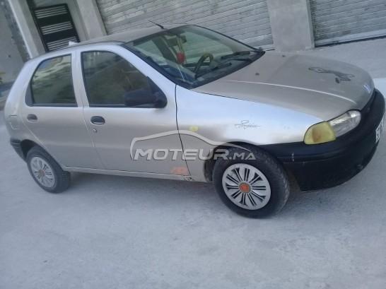 Voiture Fiat Palio 2002 à fes  Essence  - 6 chevaux
