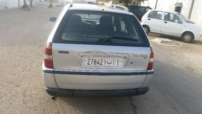 Voiture au Maroc FIAT Palio - 174782