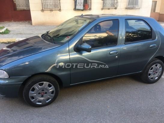 Voiture au Maroc FIAT Palio El - 256146