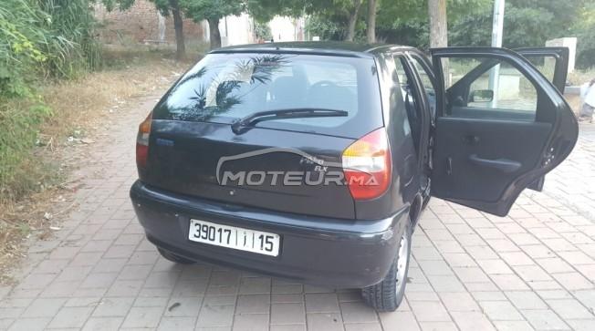 Voiture au Maroc FIAT Palio Elx - 226216