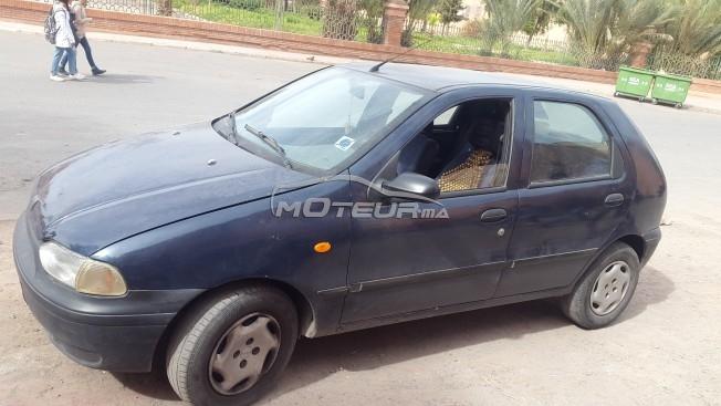 Voiture au Maroc FIAT Palio - 224131