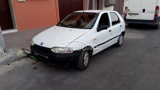 Voiture au Maroc FIAT Palio Elx - 233492