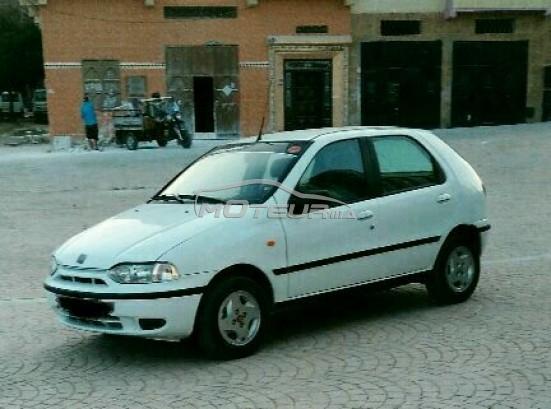 Voiture au Maroc FIAT Palio - 183274