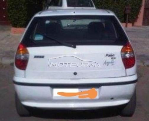 Voiture au Maroc FIAT Palio - 242379