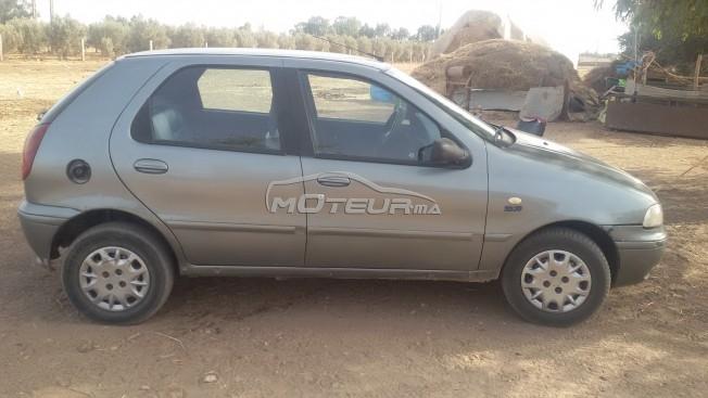 Voiture au Maroc FIAT Palio - 180189