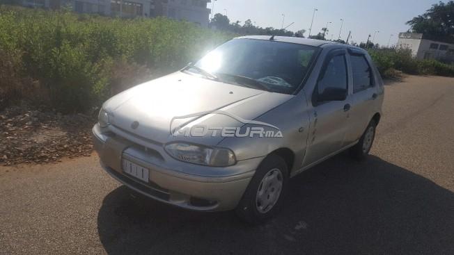 Voiture au Maroc FIAT Palio - 216120