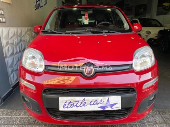 Acheter voiture occasion FIAT Panda au Maroc - 367469