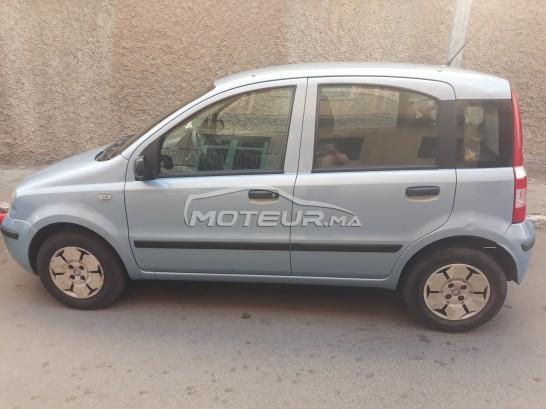 Voiture au Maroc FIAT Panda - 263981
