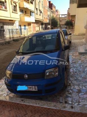 Voiture au Maroc Aurop - 240566