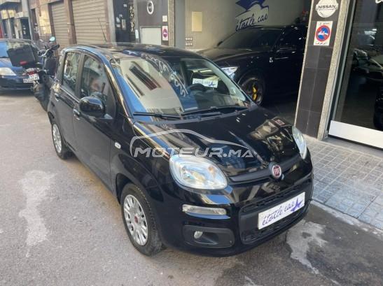 سيارة في المغرب FIAT Panda - 343294