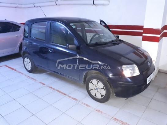 سيارة في المغرب FIAT Panda 1.1l - 255665