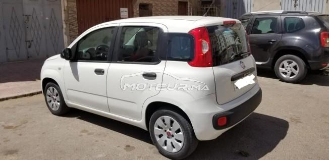 FIAT Panda occasion 955203