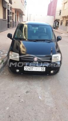 FIAT Panda occasion 594135