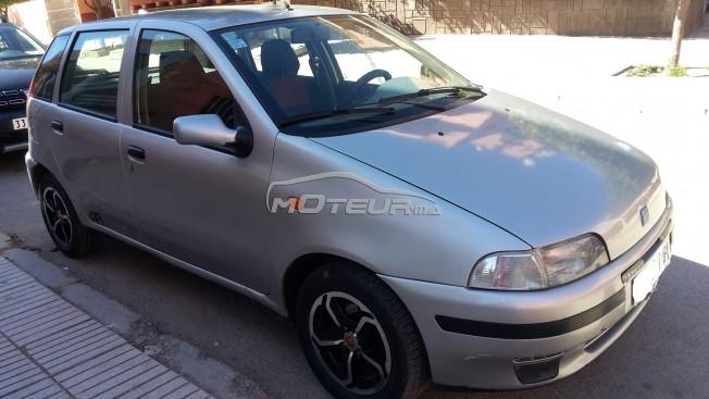 سيارة في المغرب فيات بونتو - 202713