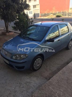 Voiture au Maroc FIAT Punto - 181156