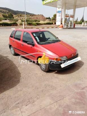 Voiture Fiat Punto 1997 à beni-mellal  Essence  - 6 chevaux