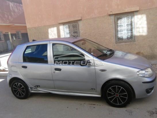 Voiture au Maroc FIAT Punto - 256401