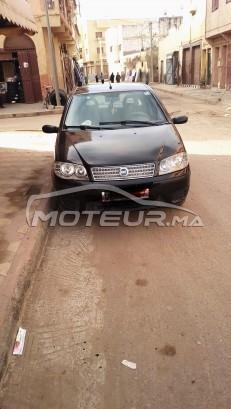 Voiture au Maroc FIAT Punto classic - 262885