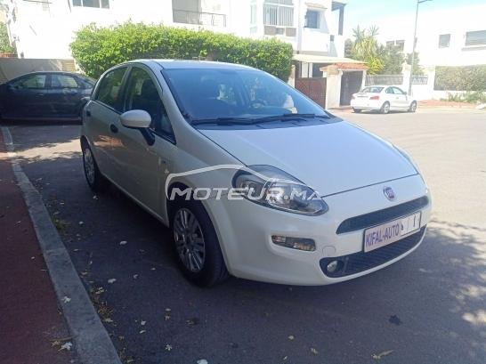 FIAT Punto 1.3 multijet 75 easy occasion 1183889