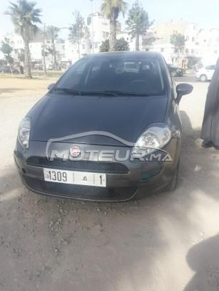 Voiture au Maroc FIAT Punto - 267279