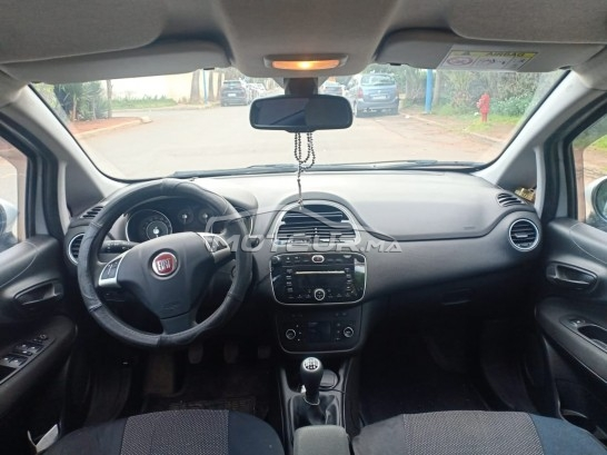 FIAT Punto Easy plus occasion 725739