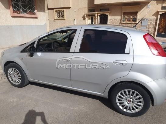 سيارة في المغرب FIAT Punto - 267778