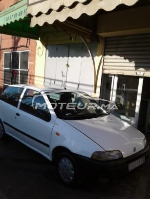 Voiture Fiat Punto 1998 à sale  Essence  - 6 chevaux