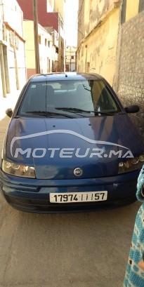 Voiture Fiat Punto 2001 à beni-mellal  Essence  - 7 chevaux